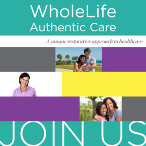 WholeLife Authentic Care Fort Worth Pro Life