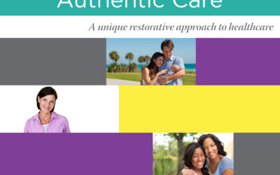 WholeLife Authentic Care Branding Suite